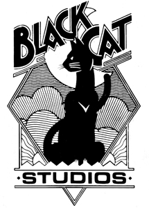 RON MILLER/BLACK CAT STUDIOS